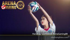 Handicap Sportsbook ArenaGaming88