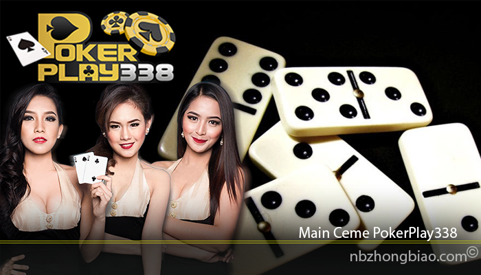 Main Ceme PokerPlay338