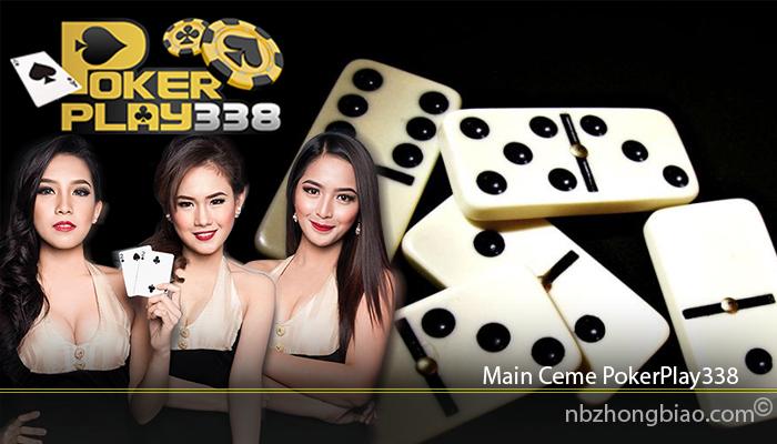 Main Ceme PokerPlay338